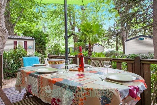Best Holiday Resort: Terrace