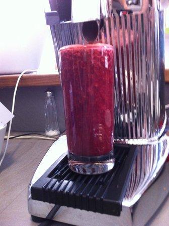 Espressobar - Akrap Finest Coffee: Best fresh Orange Juice