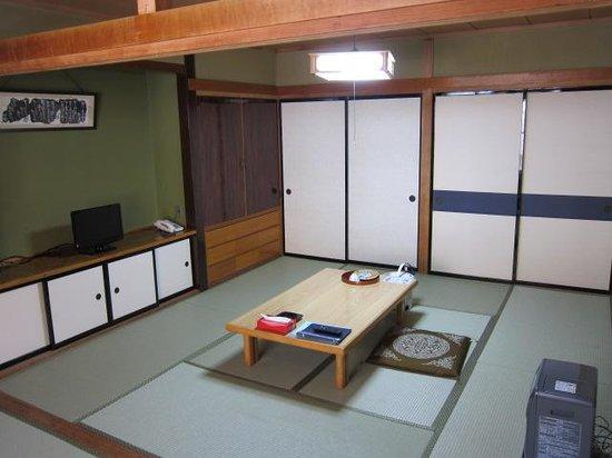 Hotel Japan Shiga: 客室