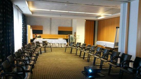 Seehotel Friedrichshafen : Tagungsraum Steuerbord