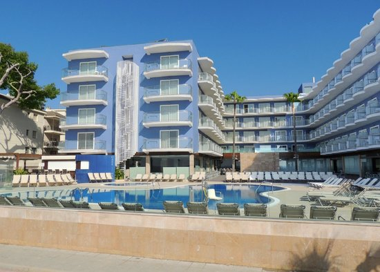 Photo of Hotel Augustus Cambrils