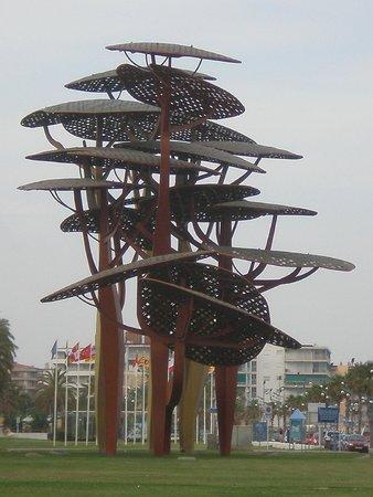 Estival Park Salou: entre plage et hotel