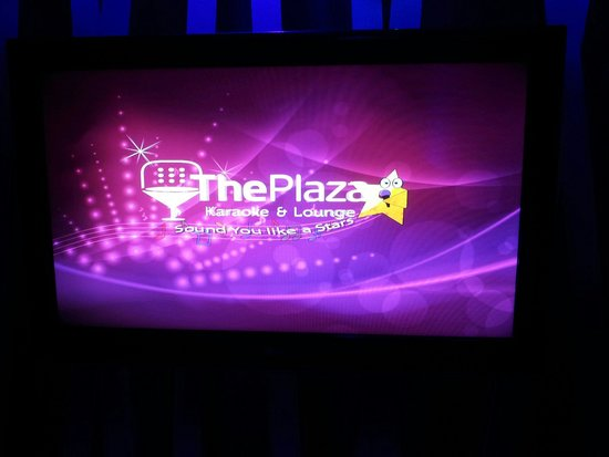 The Plaza Karaoke & Lounge