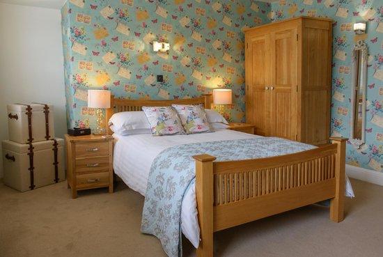 Georgian House Hotel: Room 6 Bedroom