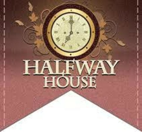 halfway house book review