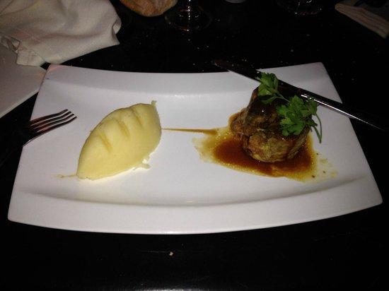 Bô & Zin : lamb
