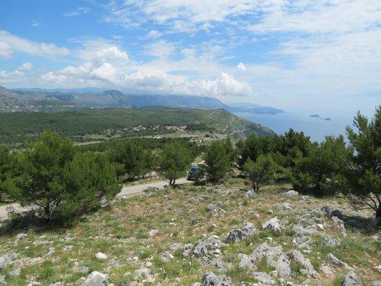 Funiculaire de Dubrovnik
