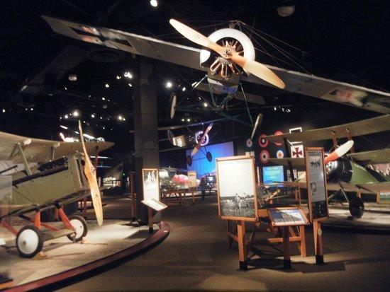 The Museum of Flight: Museum of Flight