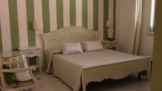 Alcantara Resort : notre chambre