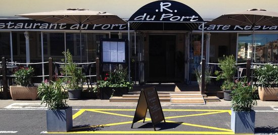 le restaurant du port port vendres restaurant avis num 233 ro de t 233 l 233 phone photos tripadvisor