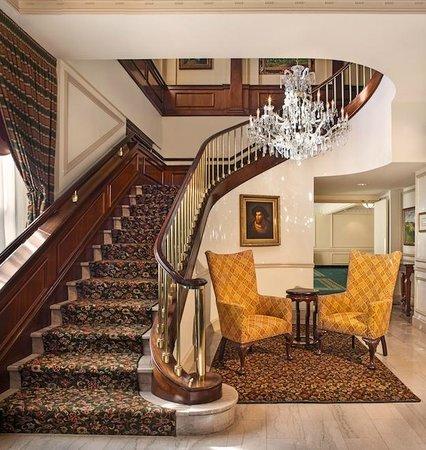 Photo of Phoenix Park Hotel Washington DC