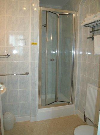 Florian Guest House : Room 6 en-suite