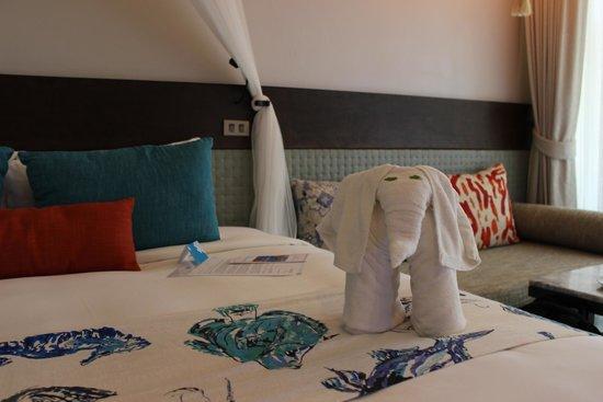 Buri Rasa Koh Phangan : Room/suite