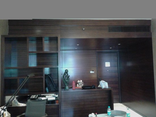 JW Marriott Hotel Pune : Rooms
