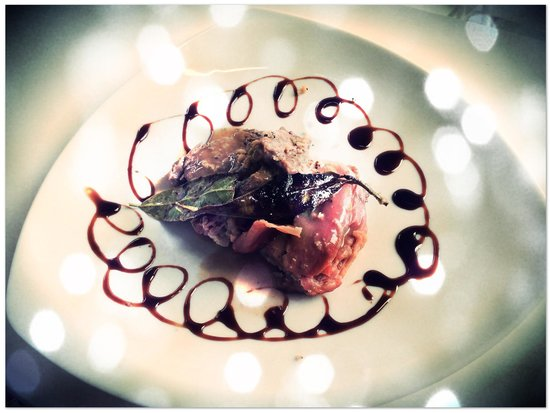Sofia Lounge Bar & Restaurant: I nostri menù per il pranzo e la cena