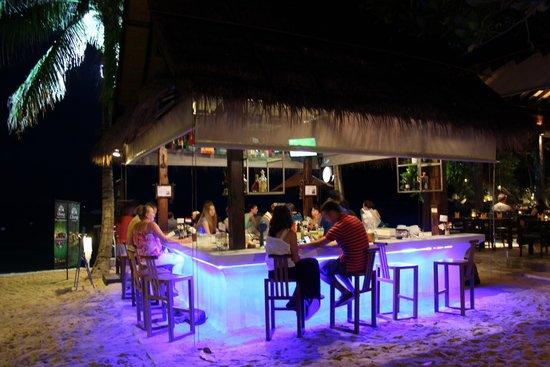 Buri Rasa Koh Phangan: Bar