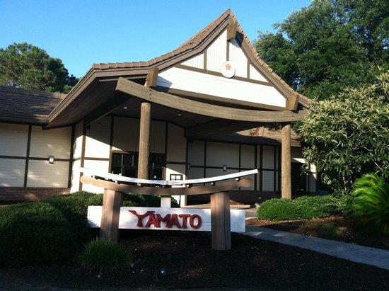 Yamato Anese Restaurant Mount Pleasant Menu Prices Reviews Tripadvisor