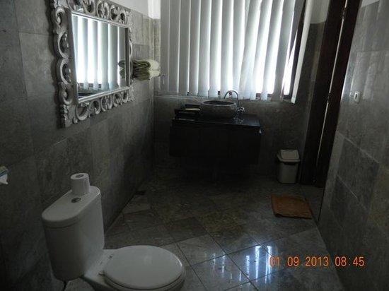 XQisit Spa : Bath 4