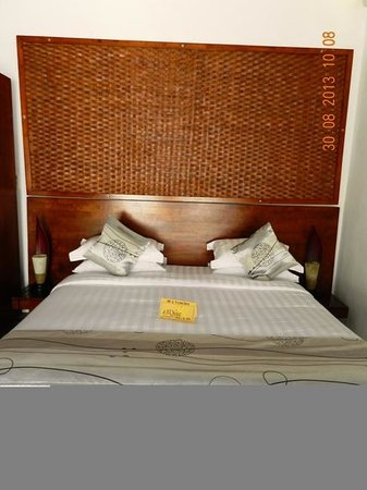 XQisit Spa : Bed 1