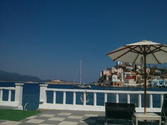 Megisti Hotel: beautiful
