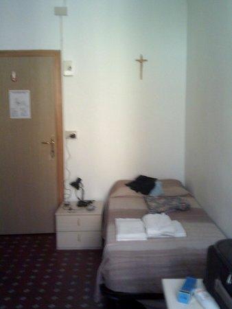 Domus Civica: My room