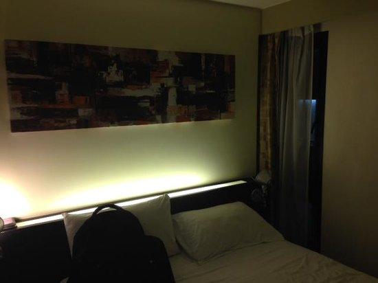 Citadines Sukhumvit 8 Bangkok : Room