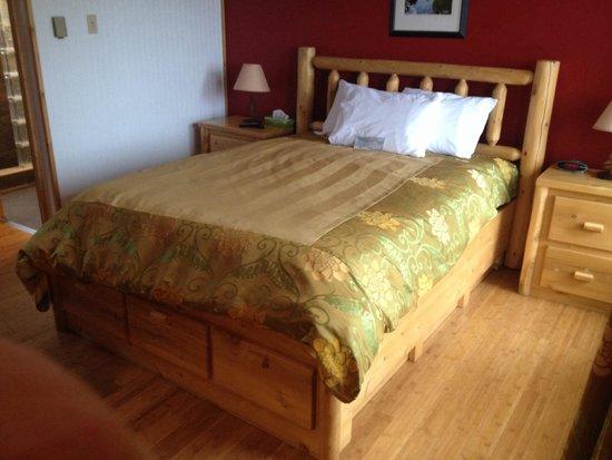 Blue Bay Motel : Room 5