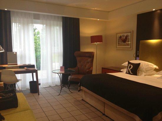 Rudding Park Hotel: Room