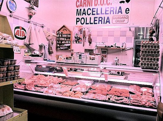‪Macelleria Giordano Group‬