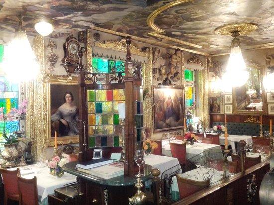 Napoli da Gerardo: Restaurant
