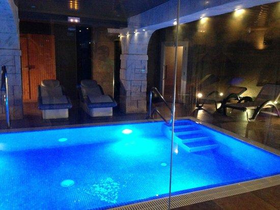 Hotel & Spa Pimar: SPA