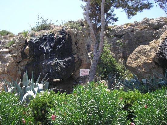 Kalithea Springs: Kalithea Termy