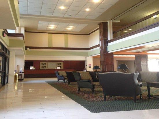 Photo of Regency Suites Raleigh