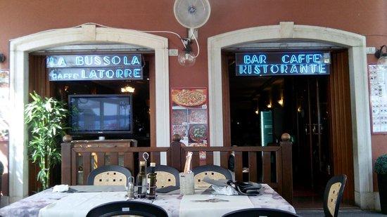 Pizzeria Ristorante La Bussola