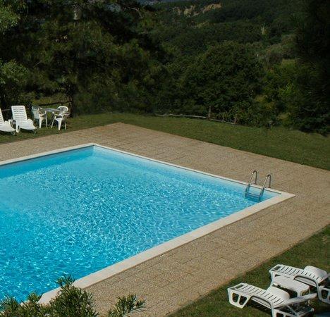 Locanda Di Praticino: swimming pool