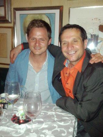 Napoli da Gerardo: Guests & Friends