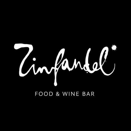 Zinfandel Food & Wine Bar: Logo