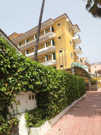 La Carabela Apartments: Carabela Apts