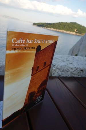 Caffe bar salvatore