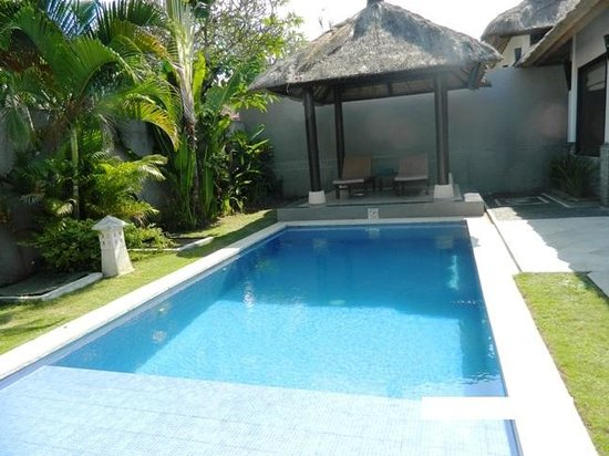 Photo of Bali Merita Villa & Spa Kerobokan