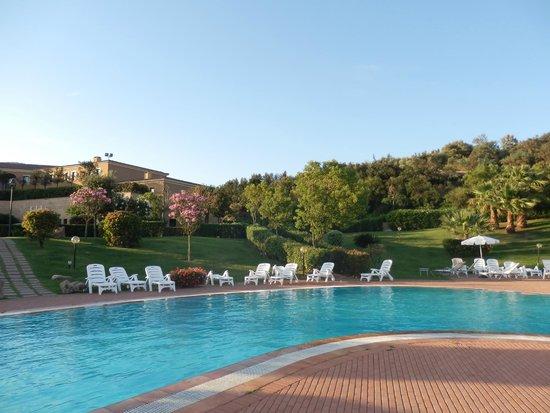 Geovillage Sport Wellness & Convention Resort: la piscina