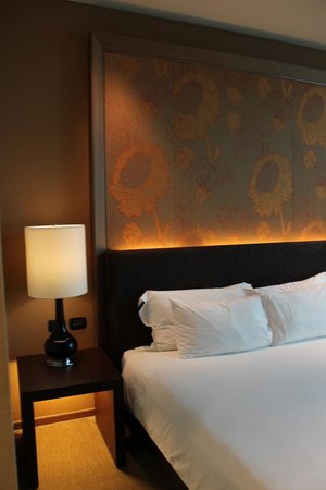 Eastin Grand Hotel Sathorn: Room/suite