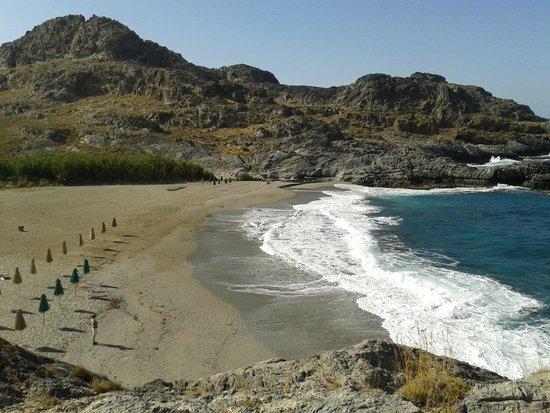Παραλία Αμμούδι