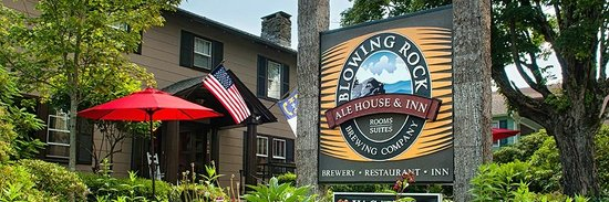 Blowing Rock Ale House & Inn: Blowing Rock Ale House and Inn