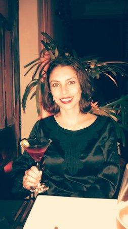 Zea Mais: drinks deliciosos