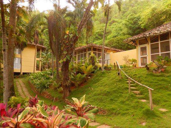Villas Playa de Uva 2