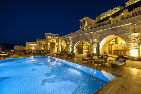 Davut Agha Mansion and Pool Area (103192648)