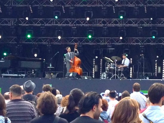 Hotel Omni Mont-Royal : Montreal International Jazz Festival