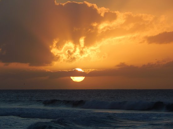 Native Abode: Tobago sunsets are the best