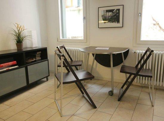 Residenza Ca Felice: Cappuccino